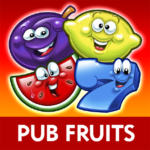 Reflex Gaming Pub Fruits 1.31.2 (Mod)