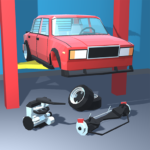 Retro Garage – Car Mechanic Simulator 1.7.6 (Mod)