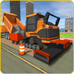 Road Builder City Construction 1.0.9 (Mod)