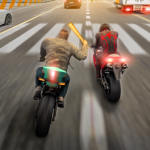Road Rash 3D: Smash Racing 1.8 (Mod)