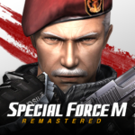 SFM (Special Force M Remastered) 0.1.6(Mod)