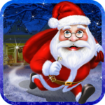Santa's Homecoming Escape – New Year 2020 3.0 (Mod) 3.0