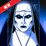 Scary Nun The Horror House Untold Escape Story 2.0 (Mod)