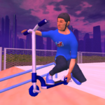 Scooter Freestyle Extreme 3D 1.70 (Mod)