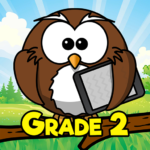 Second Grade Learning Games 5.3 (Mod)
