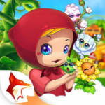 Sky Garden ZingPlay – free farm game 2.5.9 (Mod)