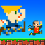 Smash Runners: Super Marionette Battle Online .io 16.0 (Mod)