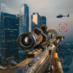 Sniper 3D Assassin Fury: FPS Offline games 2020 1.0.16 (Mod)