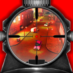 Sniper Ops: City Shooting Wars 6.2 (Mod)