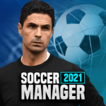 Soccer Manager 2021 – Football Management Game 1.1.6 (Mod)