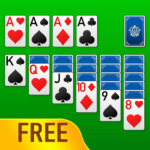 Solitaire Card Games Free  (Mod) 1.13.210