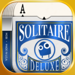 Solitaire Deluxe® 2  (Mod) 4.21.4
