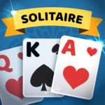 Solitaire Enjoy card Game  (Mod) 1.660