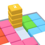 Stack Blocks 3D  (Mod) 0.36.1