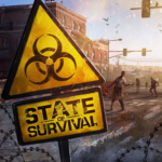 State of Survival Survive the Zombie Apocalypse  (Mod) 1.10.0