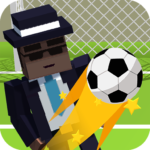 Straight Strike – 3D soccer shot game 1.5.1 (Mod)