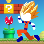 Super Dragon Boy – Classic platform Adventures 1.3.1.1 (Mod)