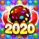 Sweet Candy Mania – Free Match 3 Puzzle Game 1.4.5 (Mod)