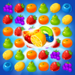 Sweet Fruit Candy  (Mod) 97.0
