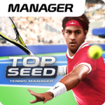 TOP SEED Tennis: Sports Management Simulation Game  (Mod) 2.48.5