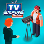 TV Empire Tycoon – Idle Management Game 0.9.52 (Mod)
