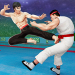 Tag Team Karate Fighting Games: PRO Kung Fu Master 2.3.1 (Mod)