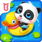 Talking Baby Panda – Kids Game 8.48.00.01 (Mod)