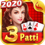 Teen Patti Comfun-Indian 3 Patti  Card Game Online 6.2.20201118 (Mod)