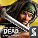 The Walking Dead: Road to Survival 26.5.1.87700 (Mod)