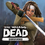 The Walking Dead: Survivors  (Mod) 1.1.4