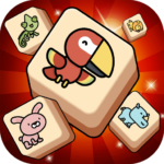 Tile Match Animal – Classic Triple Matching Puzzle 1.17 (Mod)