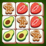 Tile Match Sweet – Classic Triple Matching Puzzle 1.11.27 (Mod)