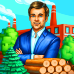 Timber Tycoon – Factory Management Strategy  (Mod) 1.1.0