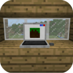 Tools Games Mod for MCPE 4.4 (Mod)