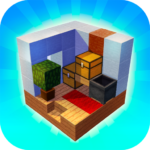 Tower Craft 3D – Idle Block Building Game  (Mod) 1.9.2