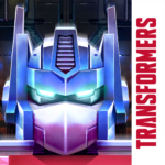 Transformers:Earth War 2.0.0.201 (Mod)
