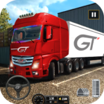 Truck Parking 2020: Prado Parking Simulator 0.2 (Mod)
