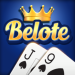 VIP Belote – French Belote Online Multiplayer 3.6.39 (Mod)
