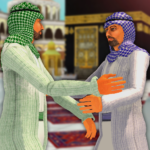 Virtual Muslims Life: Ramadan Mubarak To Eid 1.6 (Mod)
