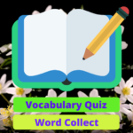 Vocabulary Quiz and Word Collect – Word games 2020 1.1.06 (Mod)