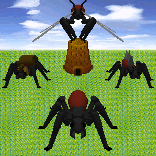 War of The Ants 3.0.1 (Mod)