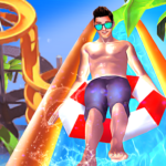 Water Slide Summer Splash – Water Park Simulator 1.1.2 (Mod)