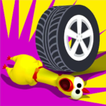 Wheel Smash 1.16  (Mod)