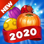 Witchy Wizard: New 2020 Match 3 Games Free No Wifi 2.1.3 (Mod)