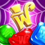 Wonka's World of Candy – Match 3  103.0.968 (Mod)