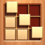 Wood Block 99 – Wooden Sudoku Puzzle  Wood Block 99 – Wooden Sudoku Puzzle (Mod)