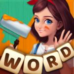 Word Home – Home Design Makeover & Emily in Paris 1.0.12 (Mod)
