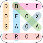 Word Search Puzzle 2.2020 (Mod)