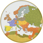 World conquest: Europe 1812 1.0 (Mod)