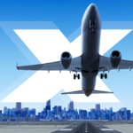 X-Plane Flight Simulator  (Mod) 11.4.1